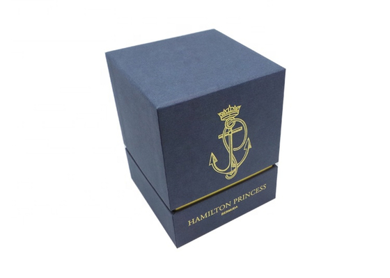 China Decorative Rigid Upscale Gift Boxes Luxurious Wine Apparel Packaging Logo Gold supplier