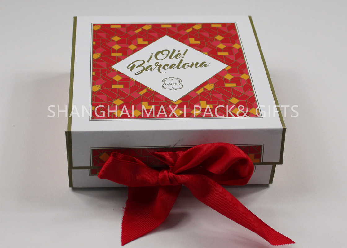 40pcs Paper Gift Tags Gold Stamping White Black Label for Gift Box Party Decor
